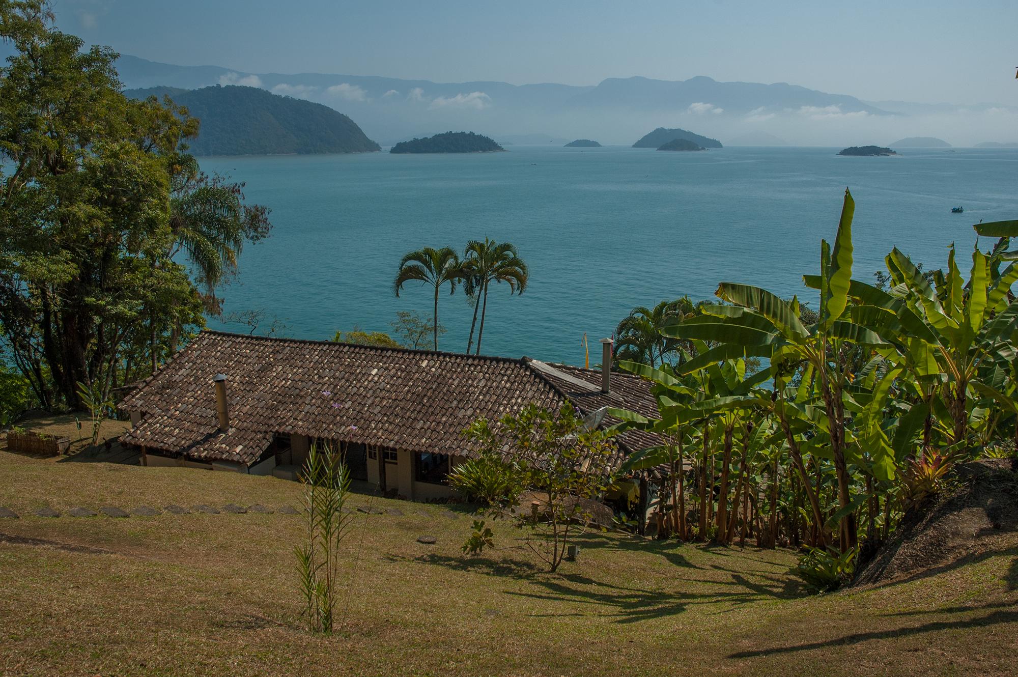 ブラジル リゾート サンパウロ