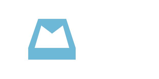 Mailbox iPhone アプリ