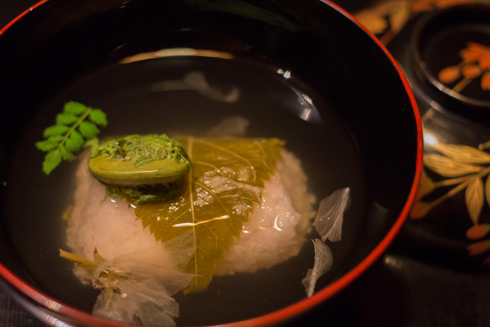 星野リゾート 界 伊東 夕食