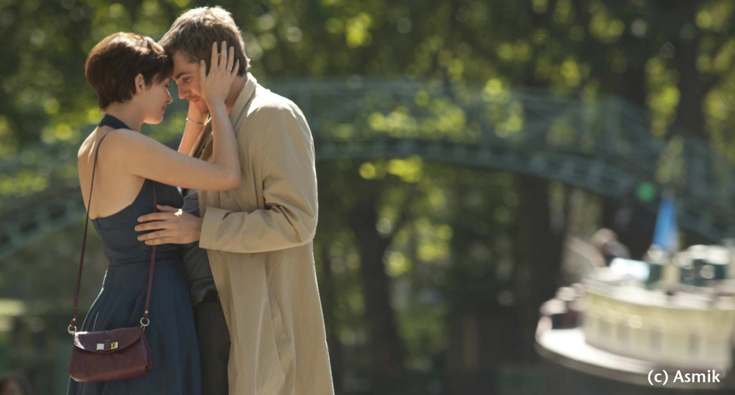 映画 ワン・デイ 23年のラブストーリー