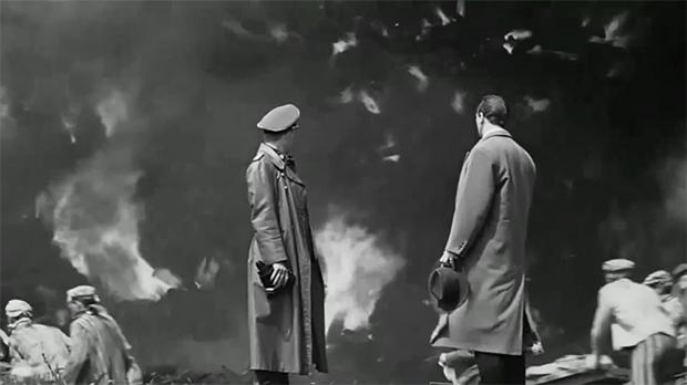 シンドラーのリスト 映画 スティーブン・スピルバーグ