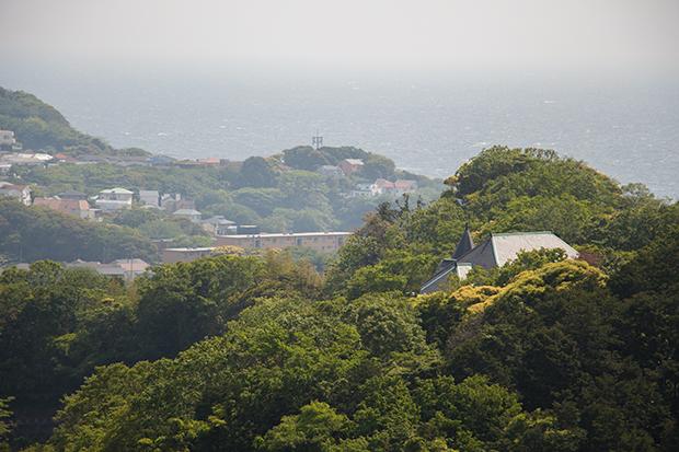 鎌倉 ハイランド 高台