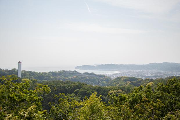 鎌倉 ハイランド パノラマ台