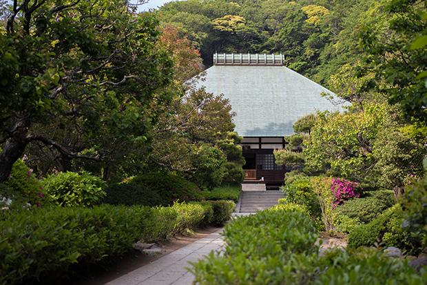 鎌倉 浄妙寺