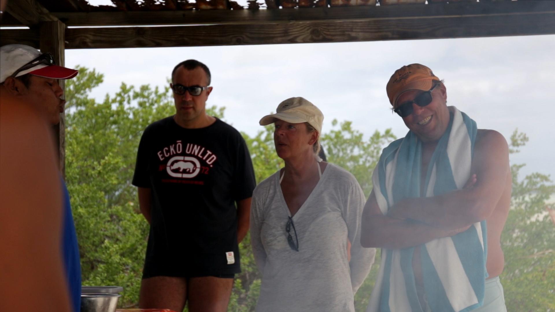 タヒチ ランギロア島 プロモーション動画 観光 ブルーラグーン
