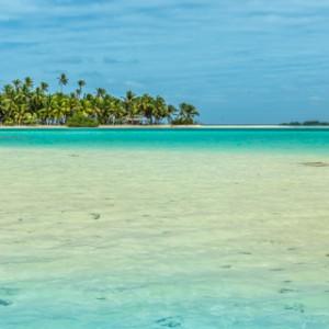 タヒチ ブルーラグーン ランギロア島