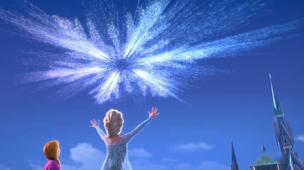 アナと雪の女王 | ディズニー映画